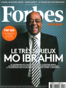Forbes Afrique 1