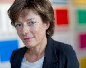 PATRICIA BARBIZET, DIRECTEUR GENERAL DU GROUPE ARTEMIS, VICE-PRESIDENTE DU CONSEIL D'ADMINISTRATION DU GROUPE PPR, PARIS, LE 22 SEPTEMBRE 2011.