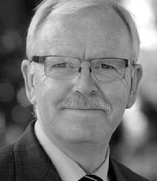 Jean-Yves Caullet - Vice-Président