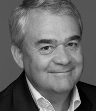 Claude Esclatine - Vice-Président