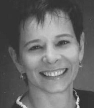 Dominique Graber - Administratrice