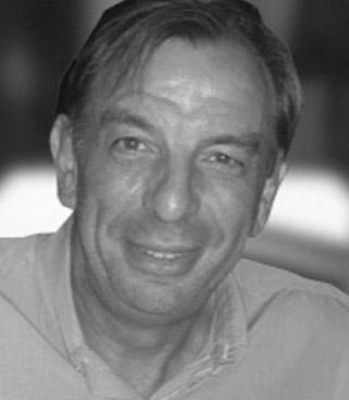 Jacques-Lionel Aubert - Conseiller du Président
