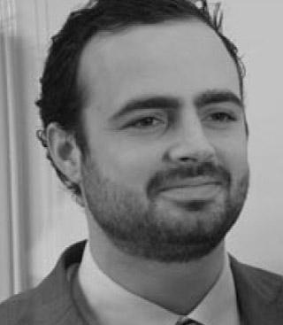 Antoine Hillion - Responsable des études et de l'innovation