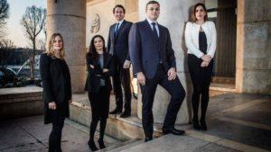 Choiseul 100 2015 Figaro