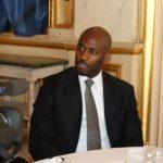 Jean-Paul Melaga - Ministère des Affaires étrangères