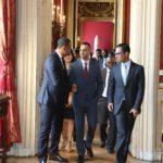 Les lauréats du Choiseul 100 Africa - Ministère des Affaires étrangères