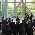 Les lauréats du Choiseul 100 Africa - Fondation Cartier