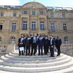 Les lauréats du Choiseul 100 Africa - Sénat