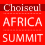 Logo Choiseul Africa Summit