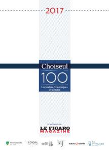 Choiseul 100 2017 1